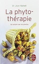 La phytothérapie : Se soigner par les plantes