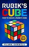 #10: Rubik's Cube: How to Solve a Rubik's Cube, Including Rubik's Cube Algorithms