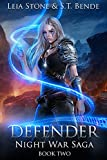 Defender (Night War Saga Book 2)