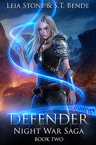 Defender (Night War Saga Book 2) Test