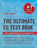 Image de The Ultimate EU Test Book 2013