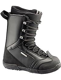 Rossignol botas de Snowboard Excite combinada 26 Negro otro Talla:27,5