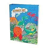 Best Livres à colorier pour les filles - Activité dinosaure, artisanat et peinture pour garçons Review