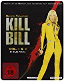 Kill Bill: Volume 1+2 kostenlos online stream