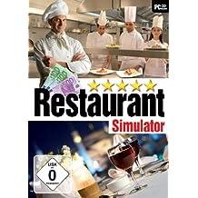 Restaurant-Simulator