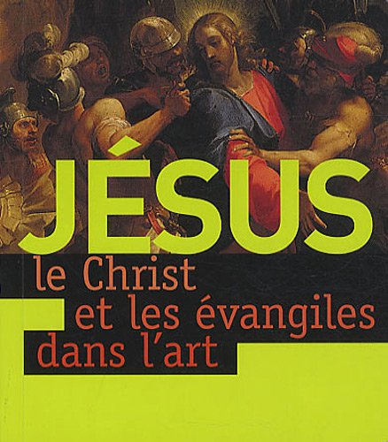 jsus-le-christ-et-les-vangiles-dans-l-39-art