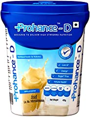 Prohance D Nutrition and Food - 400 g (Vanilla)