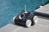 WelaSol® Automatischer Poolroboter | Bodensauger | Bodenreiniger | Poolreiniger