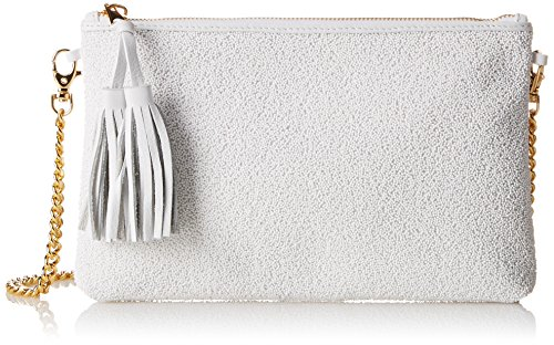 kaviar gauche New Zip Clutch