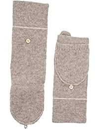 UGG Womens Two Color Flip Mitten