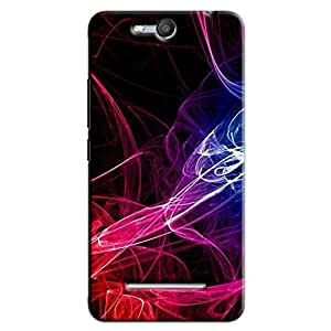 PRINTED BACK COVER FOR MICROMAX CANVAS JUICE 3