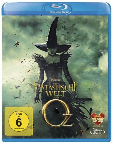 Die fantastische Welt von Oz ()