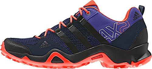 Adidas Performance Speed â??â??Trainer 2 W Calzature, nero / Metallic carbonio / bianco, 13 M Us Collegiate Navy / Black / Solar Red
