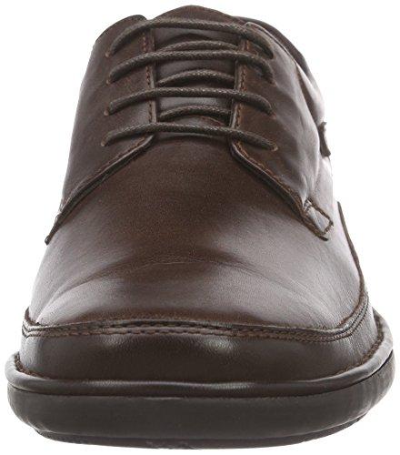 Pikolinos Oviedo, Chaussures de ville homme Marron - Braun (OLMO)