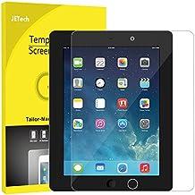 JETech 0337-SP-IPAD234-GLASS - Pellicola Protettive per iPad 2 iPad 3 iPad 4 in Vetro Temperato