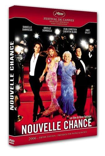 Bild von Nouvelle chance [FR Import]