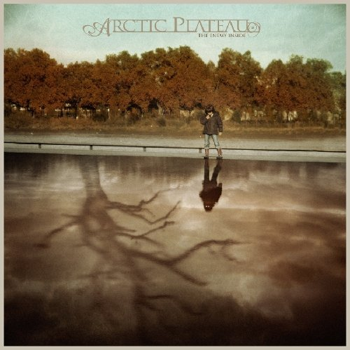 Arctic Plateau: The Enemy Inside (Digipak) (Audio CD)