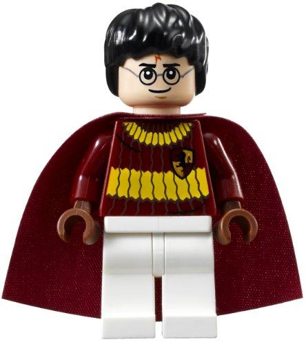 LEGO-Harry-Potter-4737-Quidditch-Match
