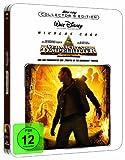Das Vermächtnis der Tempelritter - Steelbook [Blu-ray] [Collector's Edition] -
