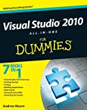 Image de Visual Studio 2010 All-in-One For Dummies