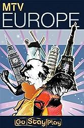 MTV Europe (MTV Guides) by Lauren Berger (2006-12-06)