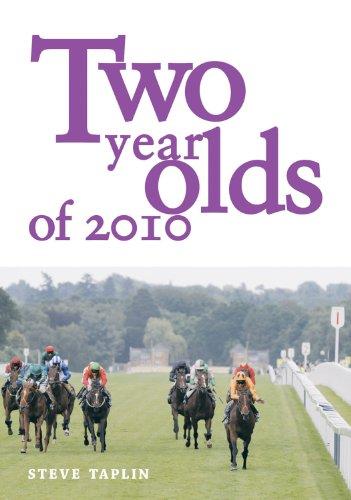 Two Year Olds of 2010 por Steve Taplin
