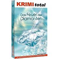 KRIMI-total-Das-Feuer-der-Diamanten KRIMI total – Das Feuer der Diamanten -