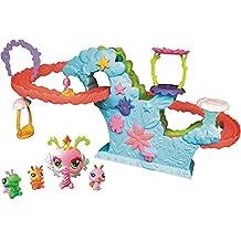 Hasbro 99941148 - Littlest Pet Shop Feengarten