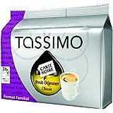 TASSIMO Carte Noire Petit Déjeuner Classic 24 Tdisc - Lot de 3 (72 Tdisc)