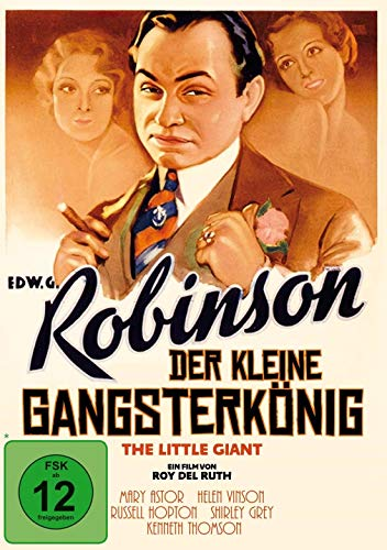 Der kleine Gangsterkönig [Limited Edition]