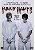 Funny Games U.S. [DVD] [Region 2] (IMPORT) (Pas de version française)
