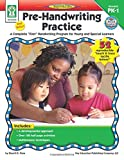 Pre-Handwriting Practice: A Complete First Handwriting Program for Young and Special Learners: Grades PK-1