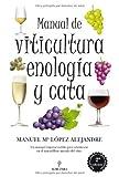 Image de Manual de viticultura, enología y cata