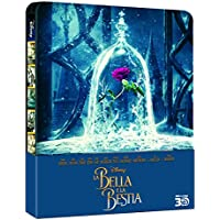 La Bella e La Bestia - Live Action