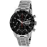 Tag Heuer TAG-WAR211A.FC6180 reloj mecánico automático para hombre