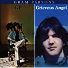 GP / Grievous Angel (2 albums sur un seul CD)