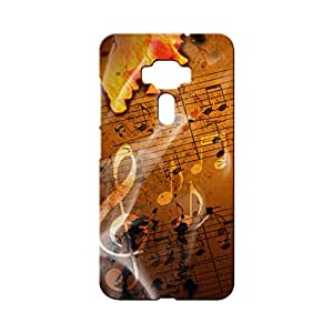 BLUEDIO Designer Printed Back case cover for Lenovo Zuk Z1 - G0674