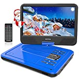 "WONNIE 10.5"" Tragbarer DVD-Player"