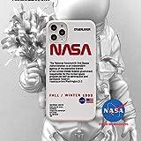 BQQ iPhone 11 pro max Hülle, NASA FC Galaxy Raum Sonne Planeten Cosmos Handy-Fall Kompatibel Essen Abdeckungs-Fall-Telefon für iPhone XS (2 Paar),3,XR