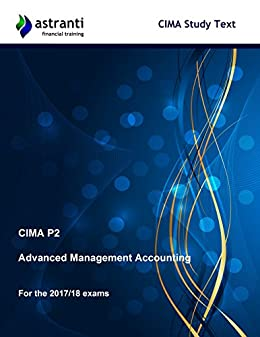 Advanced Managerial Accounting Ebook