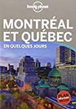 Montréal et Québec En quelques jours - 2ed