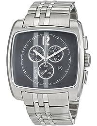 Esprit Herren-Armbanduhr Analog Quarz Edelstahl ES1EK72A6153.M11