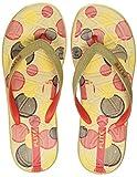 FLITE Women's Bgrd Slippers - 6 UK/India (39.33 EU)(FL0271L)