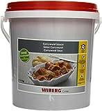 Wiberg Currywurst Sauce 6 kg, 1er Pack (1 x 6 kg)