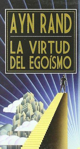 Virtud Del Egoismo, La -Bol.- (Pocket (grito Sagrado)) por Ayn Rand