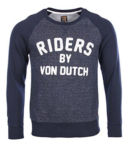 von-dutch-homme-sweat-riders-bleu-marine-west