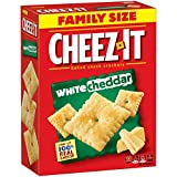 Cheez-It Baked Snack Crackers - Family S...
