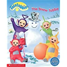 Snow Tubby (Teletubbies) by Scholastic (2000-11-01)