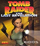 Tomb Raider IV:  The Last Revelation [PC Code - Steam]