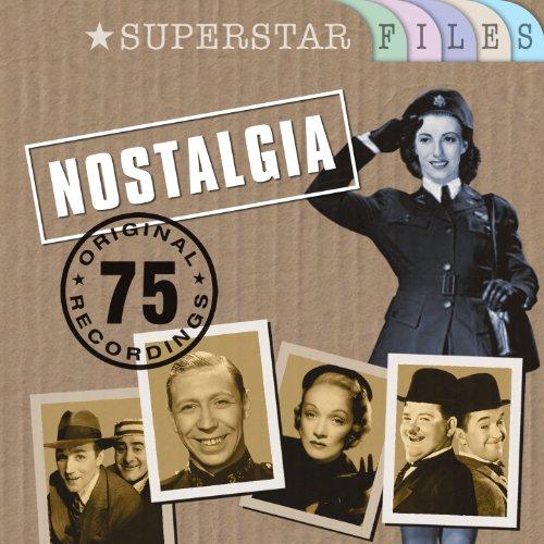 Nostalgia - Superstar Files (7...